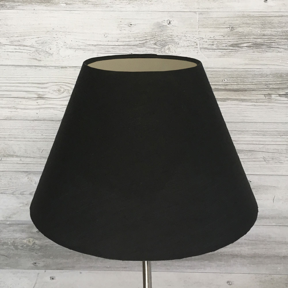 Midnight & Champagne Empire Lampshade